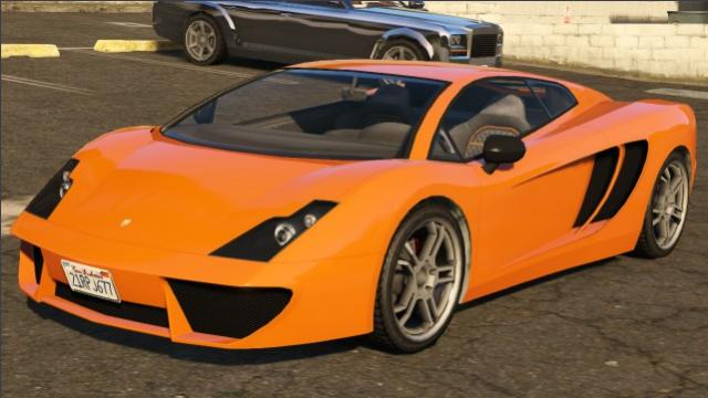 gta 5 cars in real life list